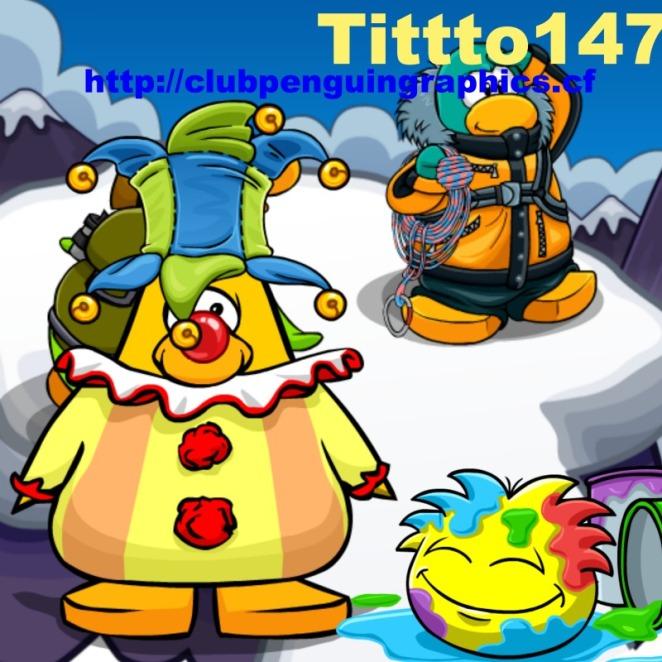 Tittto147's Twitter Logo