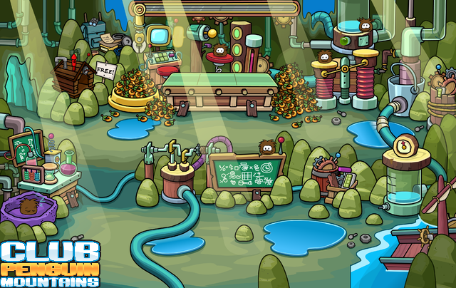 Wilderness_Expedition_Brown_Puffle_Cave_2