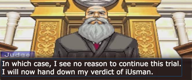 judge 2