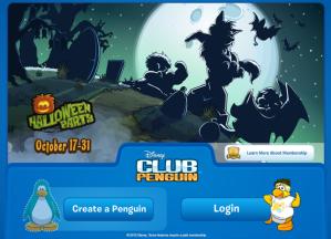halloween-party-2013-login-screen