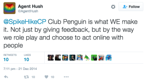 Agent Hush