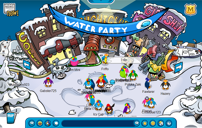 water_party_2007_town