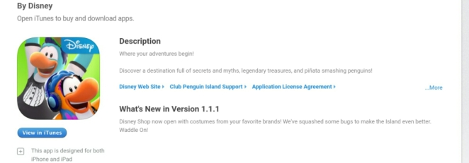Club penguin island disney store is open club penguin mountains this is exciting stuff but android users who arent in the geo beta countries will need to wait a few hours before were able to get the update platinumwayz