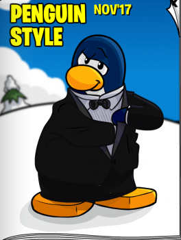 how to get clothes 2017 club penguin