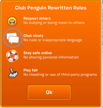 Penguin Secret Agency Psa Agent Club Penguin Mountains