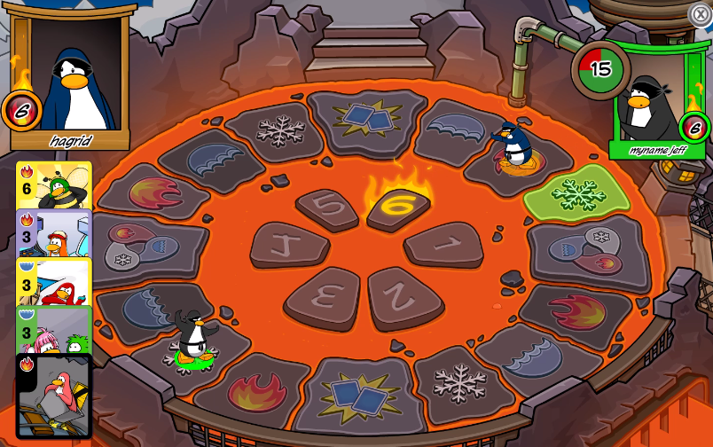 how to become agent in club penguin rewritten