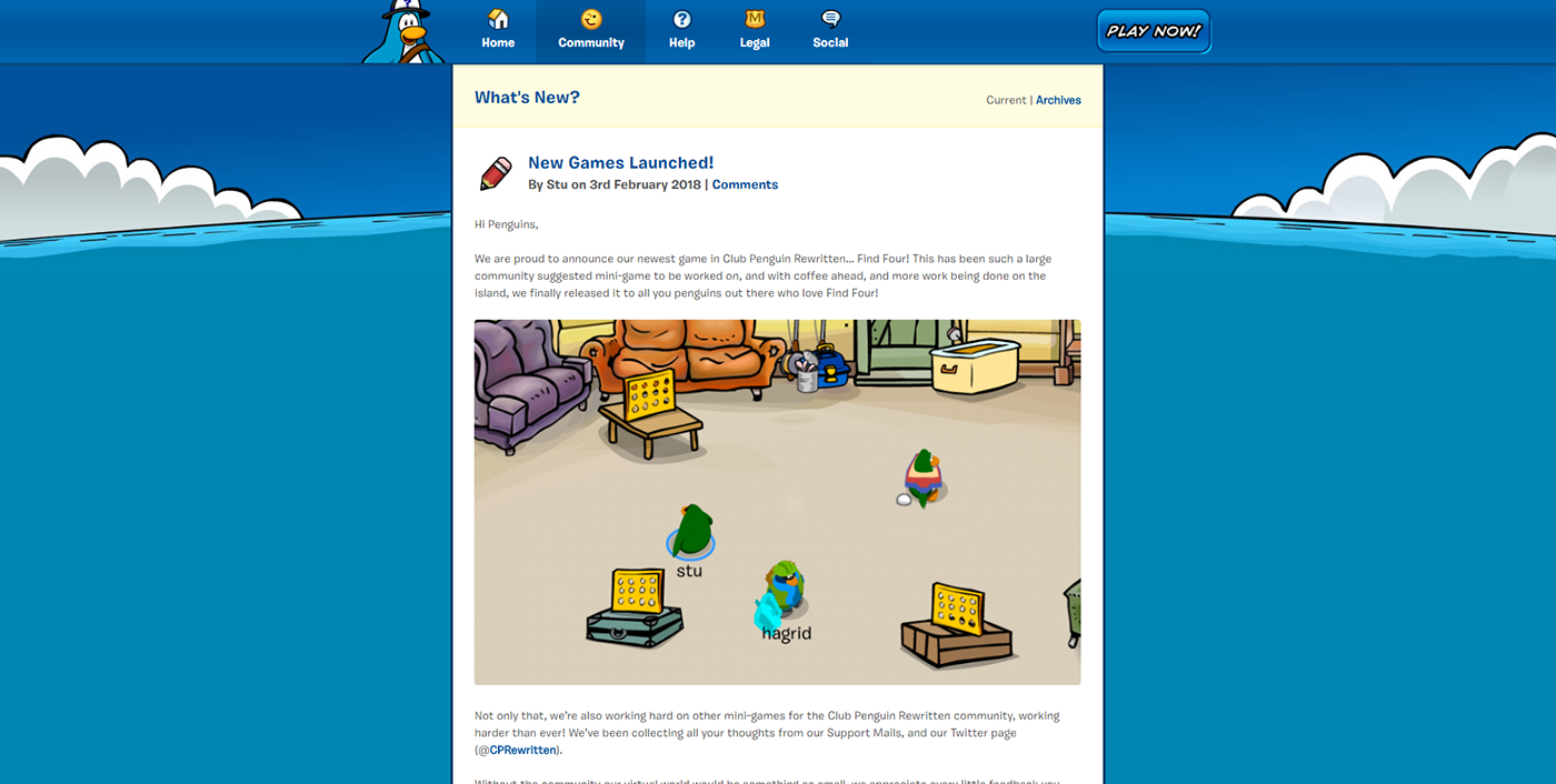 how to get a book item in club penguin rewritten