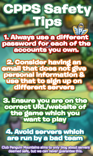 Club Penguin Mountains – Your #1 source for Club Penguin