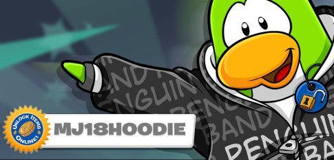 Club Penguin Rewritten Codes – Club Penguin Mountains